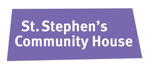 St Stephens Community House logo