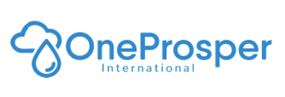OneProsper International logo