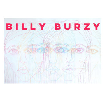 Billy Burzy